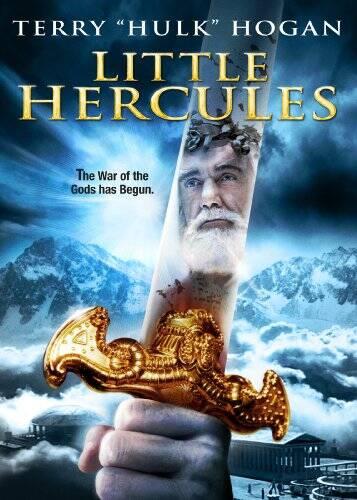 Little Hercules - DVD - GOOD - $6.74